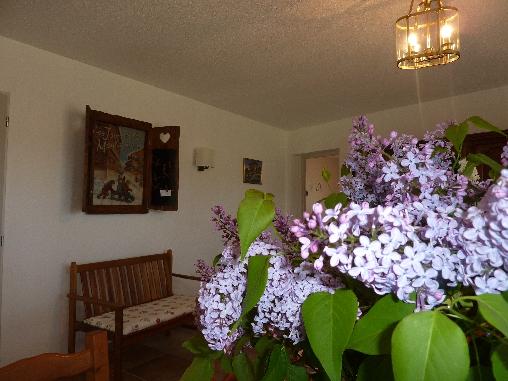 Chambre d'hote Ariège - Bouquet de lilas Chambres d'hôtes