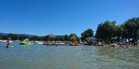 Au Bonheur du Lac