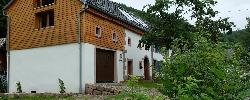 Cottage Gîte Chez Léon Bastien