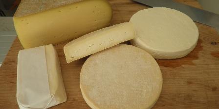 Au Fil de La Fecht Assortiments de fromages et de beurre locaux