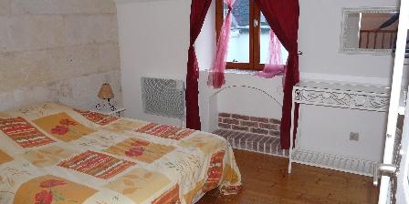Gite Le Petit Montparnasse Chambre Rose