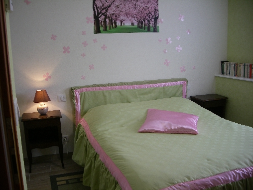 bed & breakfast Marne -