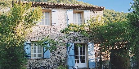 Cottage Les Gites du Pic du Comte - La Fénière > La Feniere
