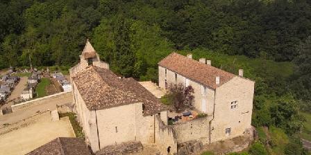 Location de vacances Gîte Du Bourg 2 > Gîte Du Bourg 2, Gîtes Roquebrune (33)