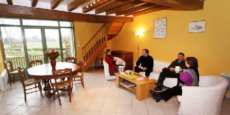 Location de vacances Gîte d'Artonges > Gîte d'Artonges, Gîtes Dhuys et Morin-en-Brie (02)