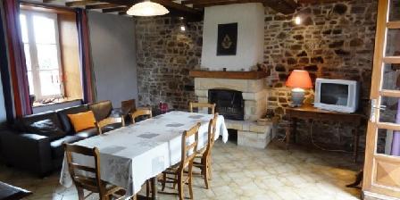 Location de vacances Gîte Le Buisson > Gîte Le Buisson, Gîtes Denneville (50)
