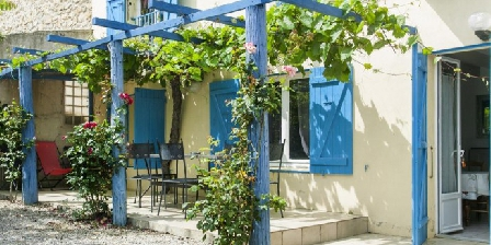 Ferienunterkunft Gîte Le Redoula > Gîte Le Redoula, Gîtes Saint-Laurent-de-la-Cabrerisse (11)