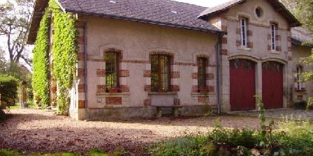 Location de vacances Gîte Domaine des Metairies > Gîte Domaine des Metairies, Gîtes La Ville-aux-Clercs (41)