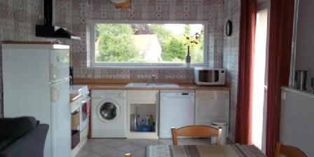 Location de vacances Gîte la Grange > Gîte la Grange, Gîtes Isigny-le-Buat (50)