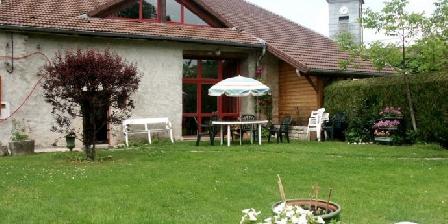 Location de vacances Gîte Marigny 39313 > Gîte Marigny 39313, Gîtes Marigny (39)