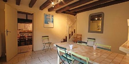 Gîte Le Moulin de la Fonte Gîte Le Moulin de la Fonte, Gîtes Tourouvre au Perche (61)