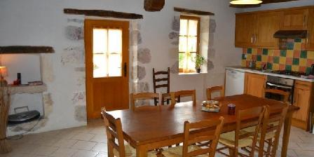 Location de vacances Gîte Les Blossières > Gîte Les Blossières, Gîtes Valencisse (41)