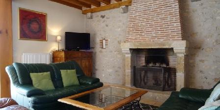 Ferienunterkunft Gîte Valloire-sur-Cisse 41055 > Gîte Valloire-sur-Cisse 41055, Gîtes Valloire-sur-Cisse (41)