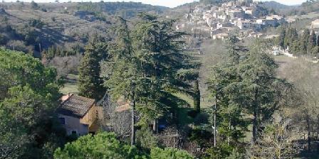 Location de vacances Gîte Le Moulin > Gîte Le Moulin, Gîtes Aragon (11)
