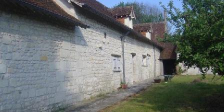Location de vacances Gîte La Moussinière > Gîte La Moussinière, Gîtes Couffy (41)