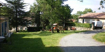 Location de vacances Gîte du Lauragais > Gîte du Lauragais, Gîtes Verdun-en-Lauragais (11)