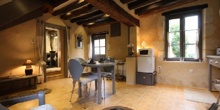 Location de vacances Chambre d'hôtes Le Vauperdu > Chambre d'hôtes Le Vauperdu, Chambres d`Hôtes Cour-Maugis sur Huisne (61)
