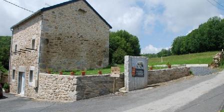 Location de vacances Gîte de Lamy > Gîte de Lamy, Gîtes Fontrieu (81)