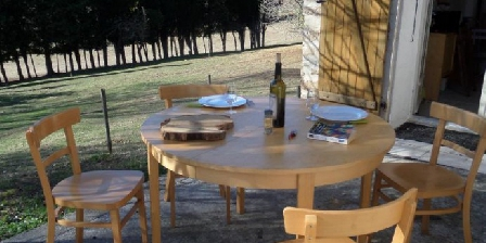 Gîte Les Cascailles Gîte Les Cascailles, Gîtes Fraisse-Cabardès (11)