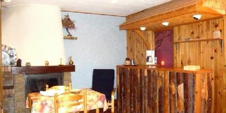 Location de vacances Gîte Christian FLEURY 39154 > Gîte Christian FLEURY 39154, Gîtes Clairvaux-les-Lacs (39)