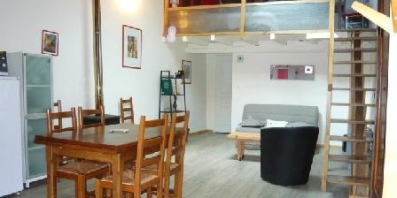 Location de vacances Gîte La Fenial > Gîte La Fenial, Gîtes Castans (11)