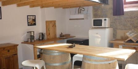 Location de vacances Gîte Le Loft Du Vigneron > Gîte Le Loft Du Vigneron, Gîtes Sigean (11)