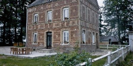 Location de vacances Gîte La Désirée > Gîte La Désirée, Gîtes Lintot (76)