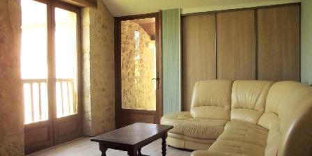 Chambres d'Hôtes Mazet Roland et Agnès Entrée annexe
