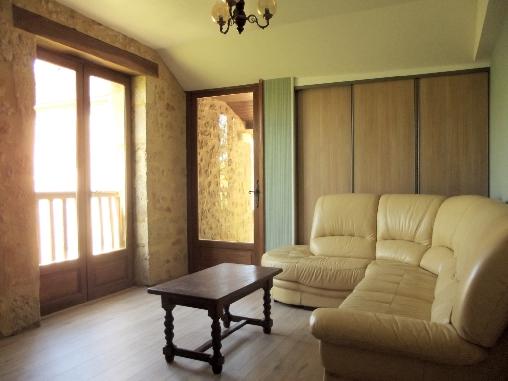 Chambre d'hote Dordogne - entrée annexe