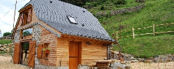 Bed and breakfast Chalet du Bazet