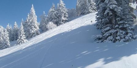 Chalet du Bazet Station de ski du Mourtis