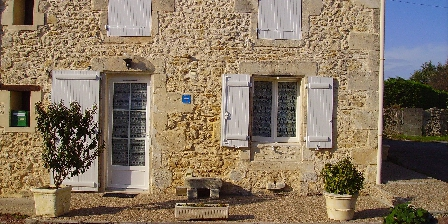Gîtes Annie Monjou à Vergeroux