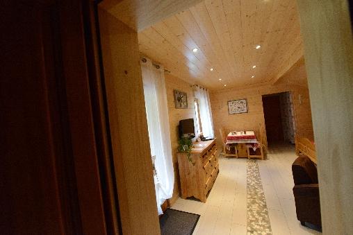 chambre familiale chamois