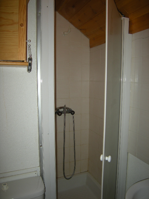 salle de bains du bas