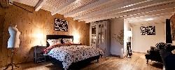 Cottage Chambres d'Hôtes Les Arts Verts