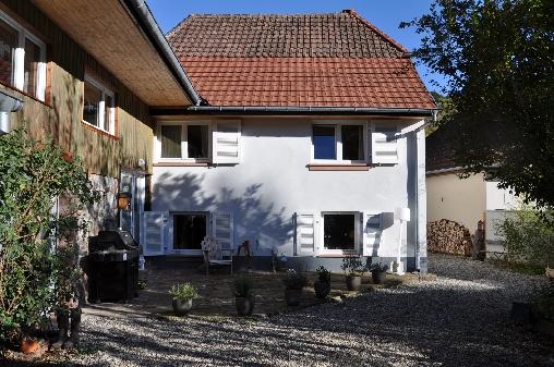 Chambre d'hote Haut-Rhin - Les Arts Verts