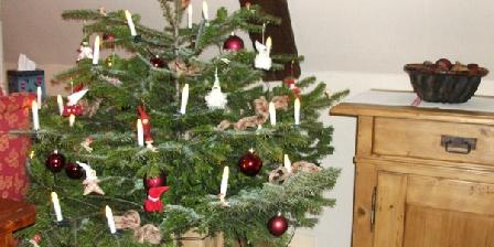 Gîte Les Hirondelles Noël aux Hirondelles