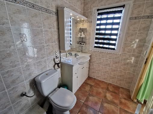 Chambre d'hote Var - Salle d'eau WC