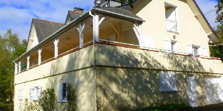 La Villa Le Petite Havre LA vILLA DE BARTRES