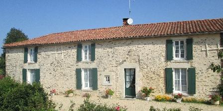 Chambres d'Hôtes Caillaud Gérard et Anne-Marie