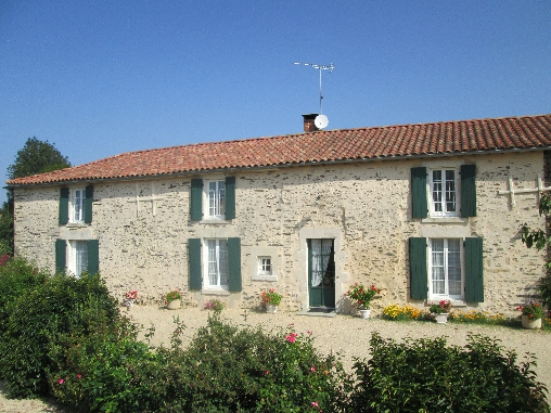Bed & breakfasts Vendée, ...