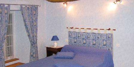 Chambres d'Hôtes Caillaud Gérard et Anne-Marie Chambre océan