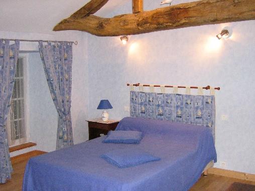 Chambre d'hote Vendée - chambre océan