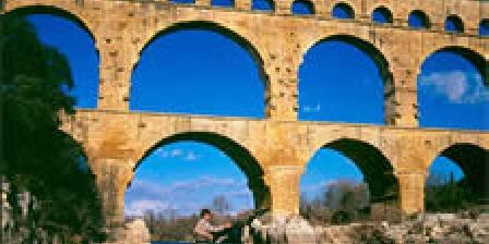 Le Mas des Sages 4/5 Pont du Gard