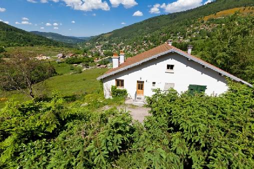 Chambre d'hote Vosges - La Forêt