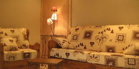 Gite La Forêt > Le salon