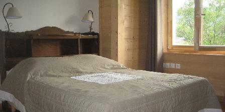 Gite La Forêt > Une chambre