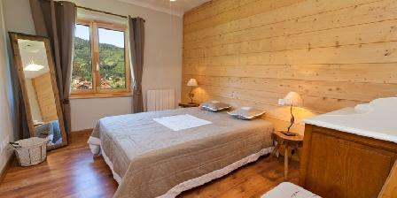 La Forêt Une chambre