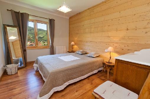 Chambre d'hote Vosges - Une chambre