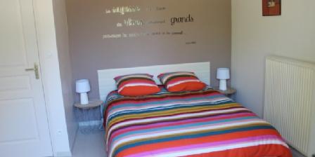 Location Saisonnière Gîte Les Dormants Chambre double